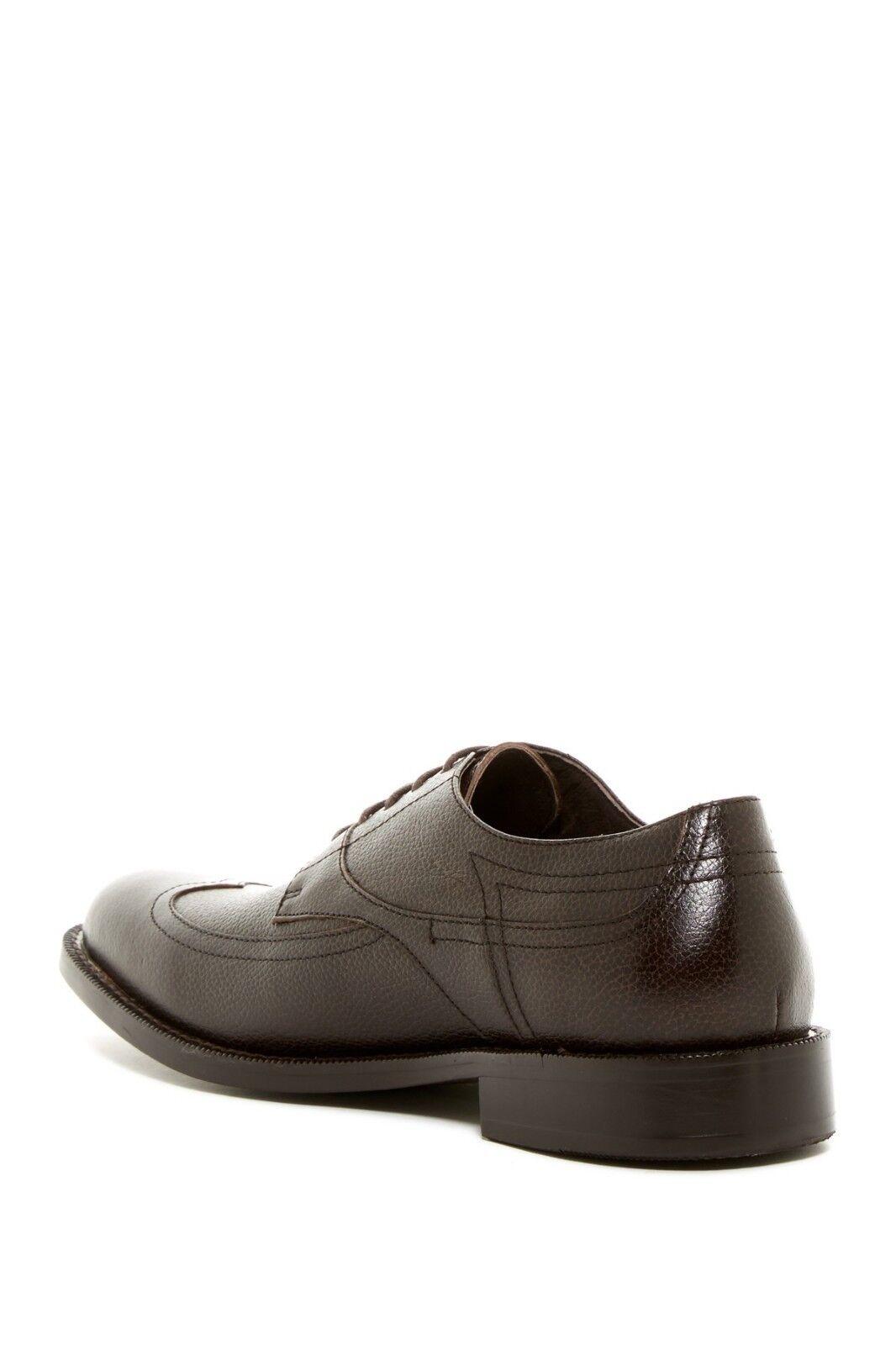 Hart Schaffner Marx Gilbert punta Con del ala Derb Zapato, Redondo Puntera, 295 Nuevo Con punta Caja b01a0c
