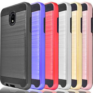 For-Samsung-Galaxy-J3-V-Orbit-Star-Achieve-Express-Prime-3-Case-Glass-Protector