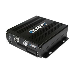 Durite-0-776-80-CCTV-4-Channel-DVR-Recorder-with-GPS-amp-G-Sensor-Bx1