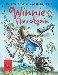Winnie-Flies-Again-by-Valerie-Thomas-Paperback-2012-World-Book-Day-Edition