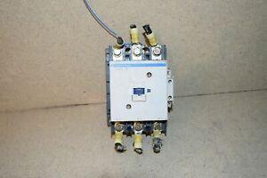 SCHNEIDER LC1D1506 Contacteur 250A