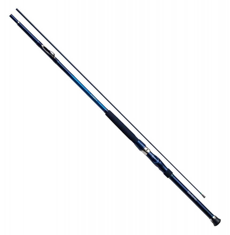 Nuovo Daiwa Interline Seapower 73 30 50 Acqua Salata Canna da Pesca