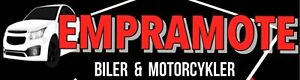 Empramote Biler & Motorcykler