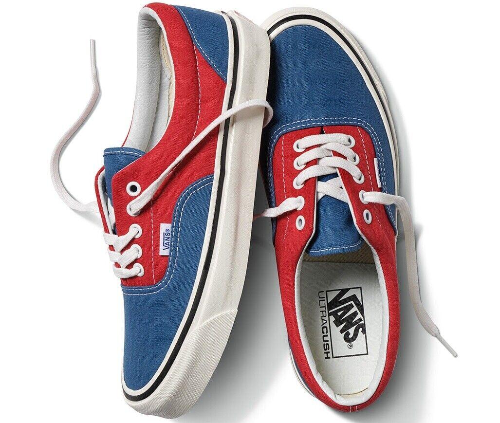 VANS SP19 Anaheim fábrica ERA 95 DX para Hombres Zapatos VN0A2RR1VPK1