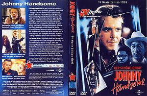 Johnny Handsome / Der schöne Johnny - DVD - Film - Video - Print Edition - 1 - ! - <span itemprop='availableAtOrFrom'>Hessen, Deutschland</span> - Johnny Handsome / Der schöne Johnny - DVD - Film - Video - Print Edition - 1 - ! - Hessen, Deutschland