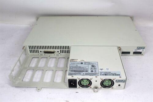 Alcatel-Lucent OmniSwitch 6850-24 1U 24-Port L3 GbE Switch w// PS-126W-AC