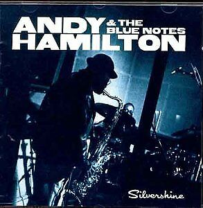 Andy-Hamilton-SILVERSHINE-CD