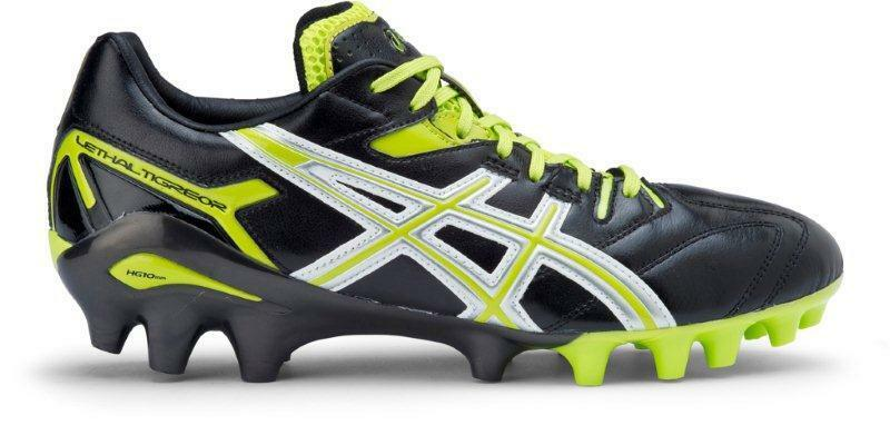 ASICS Lethal Tigreor 6 IT Football Boot (9093)RRP  220 Now  179.90+Free Delivery