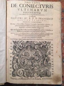 F-Mantica-Tractatus-de-coniecturis-ultimarum-voluntatum-Venezia-Zenarij-1587
