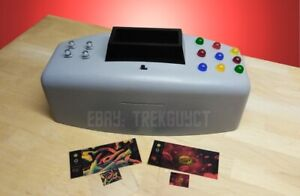 STAR TREK BIO-MED MICROSCOPE Lights and Sound