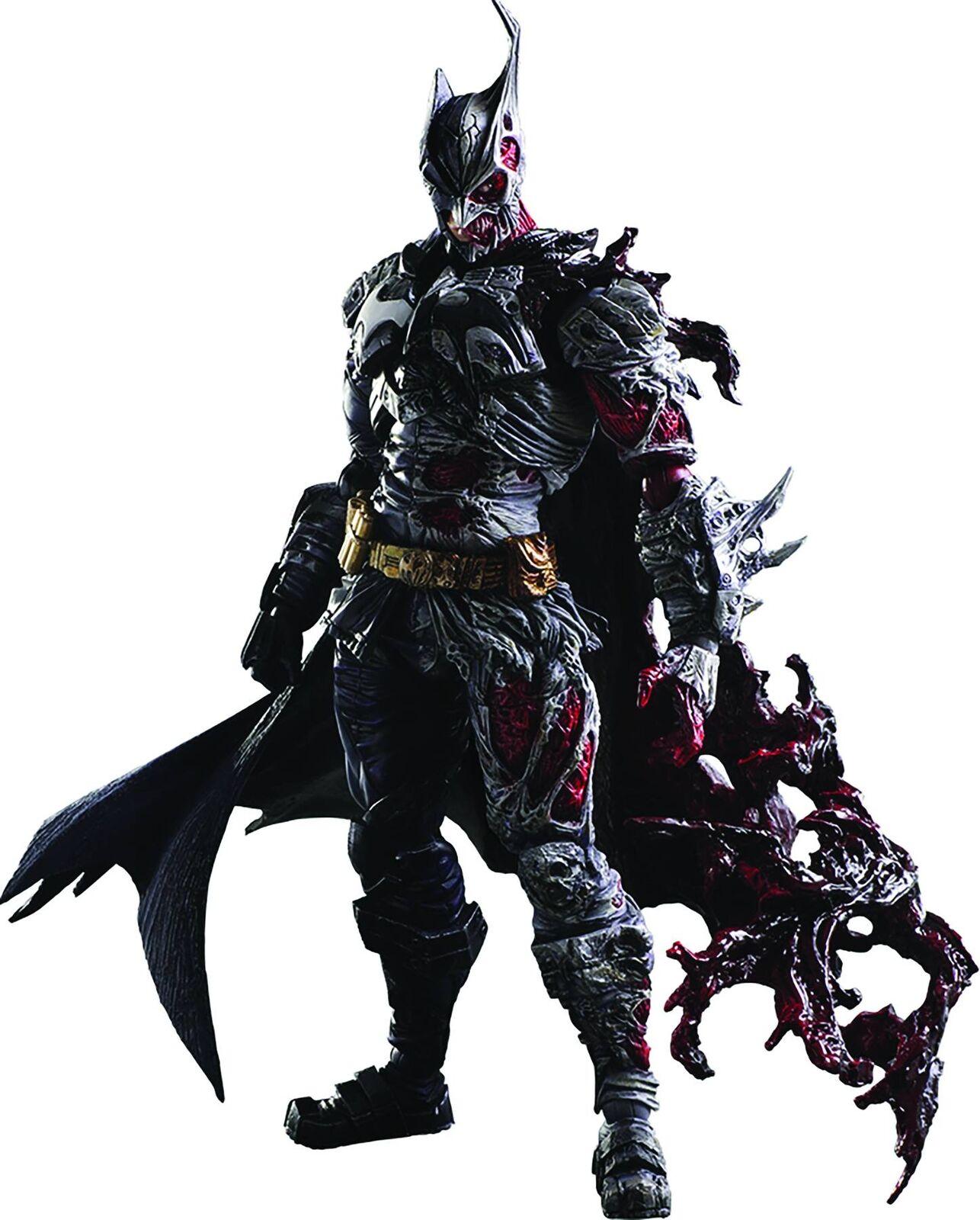 DC COMICS variante Pak  Batman Rogues Gallery dos Cochea  Figura de acción (Plaza ENI