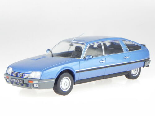 Citroen CX 2500 Prestige Phase 2 1986 Modellauto 124027 Whitebox 1:24