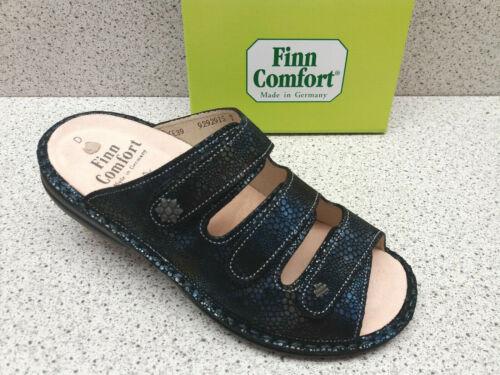 Finn Comfort ® reduziert  bisher  109,95 €  Menorca S Pantolette FC33