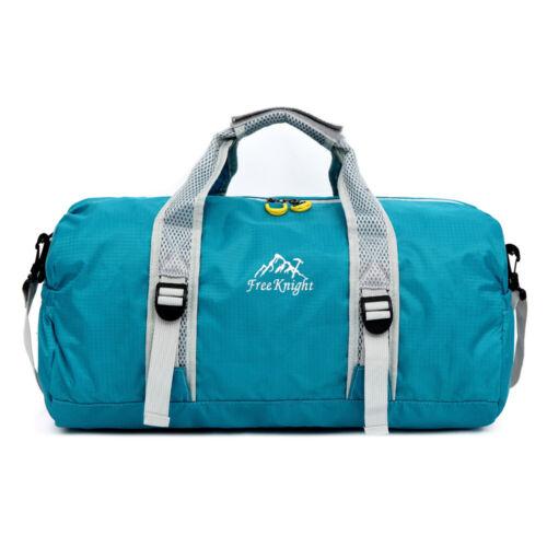 Freie Ritter ultraleichte Packable im Freienbeutel Reisen Handtasche C5N1