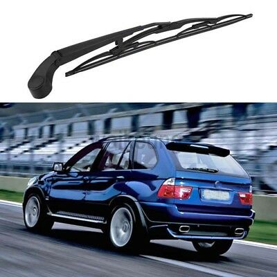 BMW X5 E53 1999-2006 Rear Window Wiper Arm /& Blade
