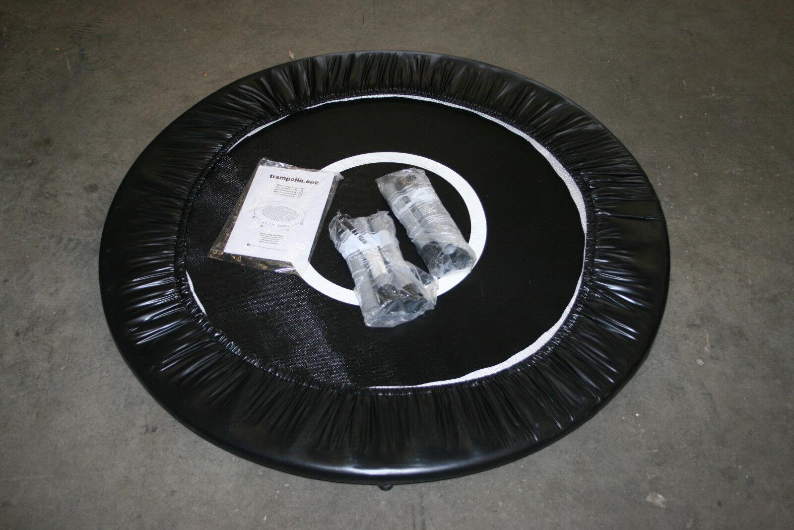 Mini-Trampolin One 96 Größe  97,5x5x98 cm