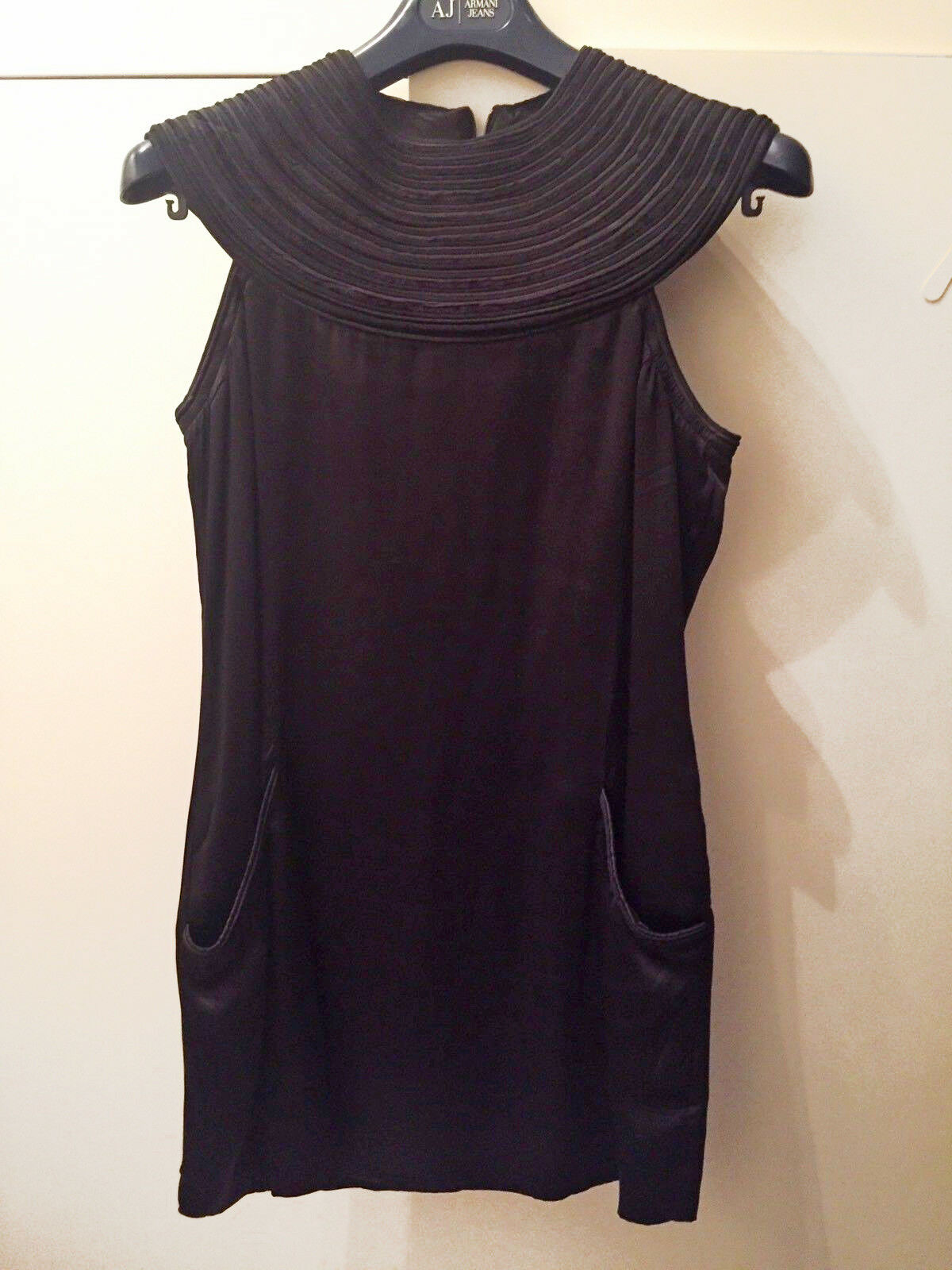 Armani Jeans - Short Dress - Cleopatra Style - excellent condition- Very Special