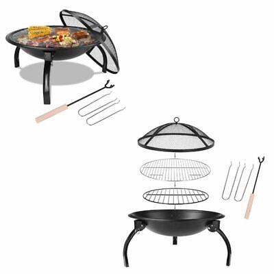 Barbecue Grill Extérieur Portable Pliable Petit Brasero d'extérieur | eBay