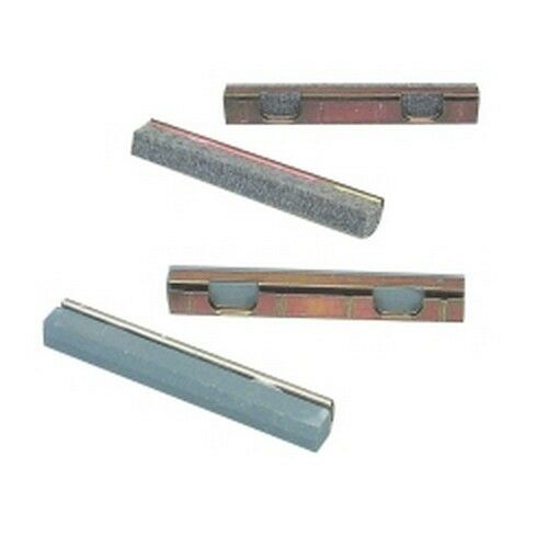 Lisle 15510 180 Grit Stone//Wiper Set for the #15000 Cylinder Hone