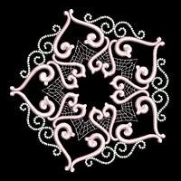 Starz - 30 Machine Embroidery Designs (azeb)