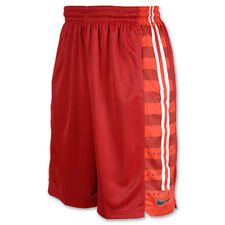 Nike Elite Fanatical Dri-Fit Basketball Shorts Gym Red/Turbo Green Mens 3XL BNWT