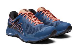Canal Encantador Agotar  Asics Gel Sonoma 4 Goretex Mujer Zapatillas para Correr Azul Run Deporte -  | eBay