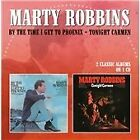 Marty Robbins - By the Time I Get To Phoenix/Tonight Carmen (2016)
