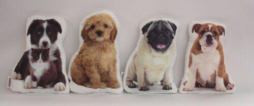 grandes y pequeñas Mascotas Regalo Bulldog Cojín en Forma de Perro por criatura comodidades directo