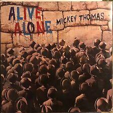 MICKEY THOMAS • Alive Alone • Viiile Lp • NIOVO SIGILLATO