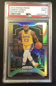 2019-20-Prizm-LeBron-James-Lakers-Panini-Silver-129-PSA-9-2019-20-Regrade-10