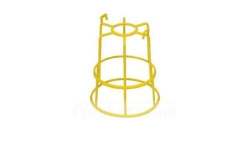 Festoon lights Easy Grip Polycarbonate Bulb Guards building sites 110v x 10 PCS