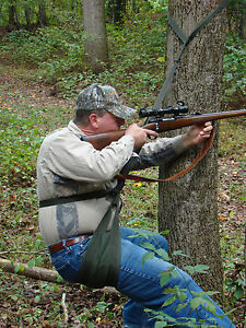 Sit Drag Special Compact Portable Hunting Tree Seat Deer