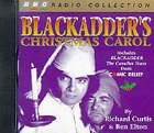 Blackadder's Christmas Carol: Includes Comic Relief Blackadder - The Cavalier Years by Richard Curtis, Ben Elton (CD-Audio, 1996)