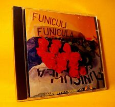 NEW CD Marc Brillouet Funiculi Funicula Compilation 16TR 1991 Romantic Pop