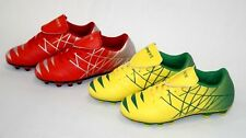 Kids Boys & Girls Outdoor Soccer Shoes Cleats  Brand New size 11 12  1  3