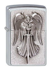 Lighter Zippo Death Angel Emblem 2.002.999 (EB542)