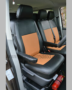 Image Is Loading VW Transporter T5 MINIBUS 9 Seater Tailored Van
