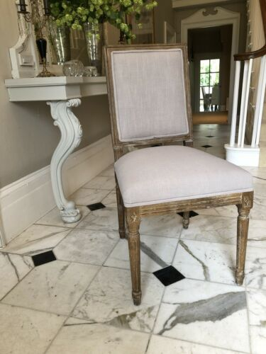 India Jane Dining Chair Le Manoir