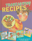 Thanksgiving Recipes by Ronnie Rooney (Hardback, 2010)