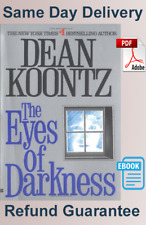 The Eyes of Darkness by Dean Koontz (1996, Mass Market, Reprint)