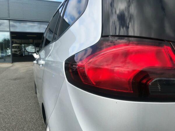 Opel Zafira 2,0 CDTi 170 Cosmo aut. Flexivan - billede 4