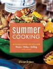 Summer Cooking: Kitchen-Tested Recipes for Picnics, Patios, Grilling and More by Surrey Books,U.S. (Hardback, 2015)