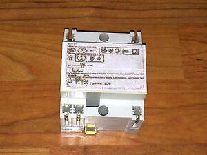 transfomateur-legrand-8V-et-12V-transfo-40VA-sonnette-interphone-parlophone