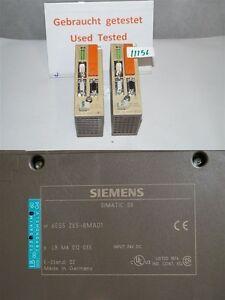 Siemens-High-Speed-Sous-Controleur-6ES5-265-8MA01-6ES5265-8MA01