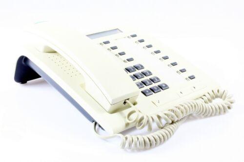 inkl Siemens Optiset E Standard Systemtelefon vergilbt MwSt.