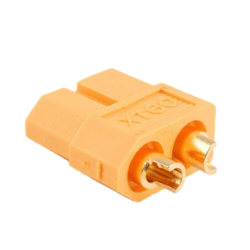 New 1//5//10 Pairs XT60 Male Female Bullet Connectors Plugs for RC Lipo Battery EL