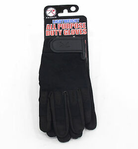 Black-SWAT-Police-Hunting-Airsoft-Paintball-Tactical-Shooting-Duty-Work-Gloves