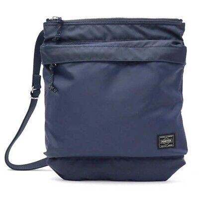 Blue 658-05422 Navy From Japan New Yoshida PORTER TERRA SHOULDER BAG S