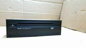 Navi DVD Rechner Audi A6 C6 A8 D3 MMI 2G 4E0919887 M Navigation Modul BE6364