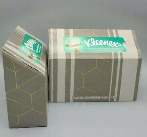 60ct Pack of 2 Kleenex Hand Towels White